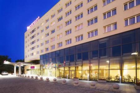 Hotel Mercure Toruń Centrum - Toruń