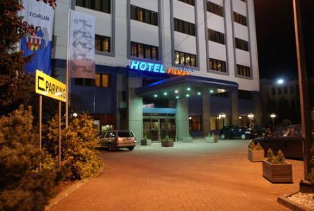 Hotel Filmar - Toruń
