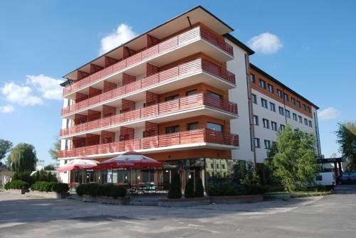 Hotel WALTER - Toruń