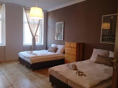 Apartamenty Kopernika - Toruń