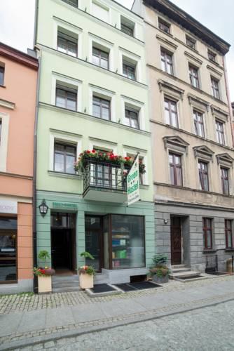 Green Hostel - Toruń
