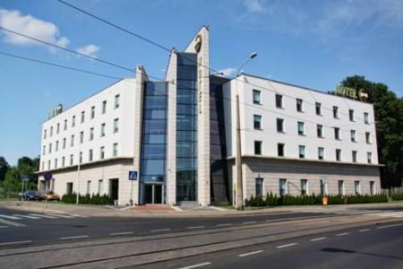 B&B Hotel Toruń - Toruń