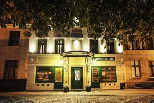 Apartamenty Toruń Strumykowa - Toruń