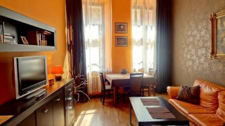 Nova Apartamenty - Toruń