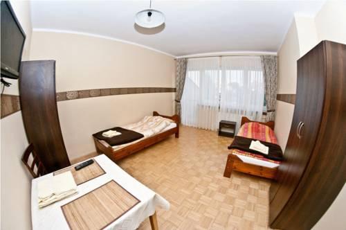 Pensjonacik Złota Rybka - Toruń