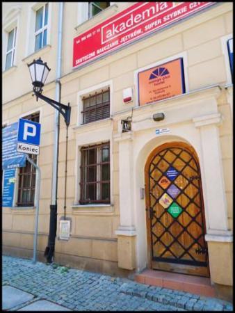 Hostel Orange Plus - Toruń