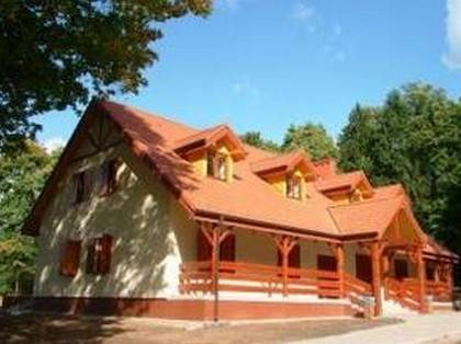 Baza Noclegowa na Barbarce - Toruń