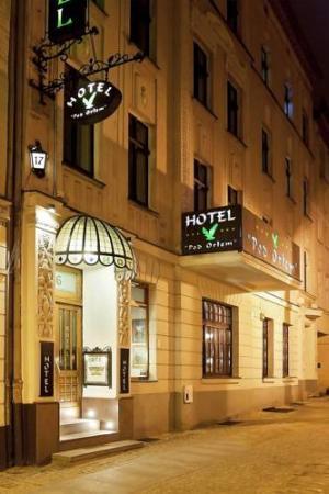 Hotel Pod Orłem - Toruń