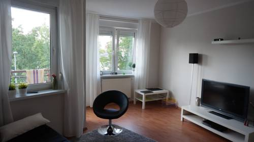 Apartament Podgórna - Toruń