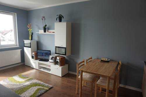 Apartament Aleksandra - Toruń