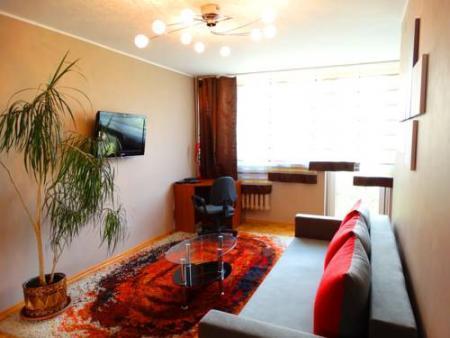 Apartment Carolina II by the University - Toruń
