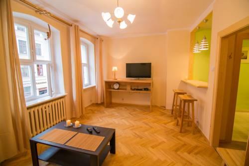 Apartament księżycowy - Toruń