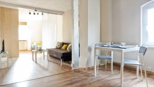 Niebiański Apartament - Toruń