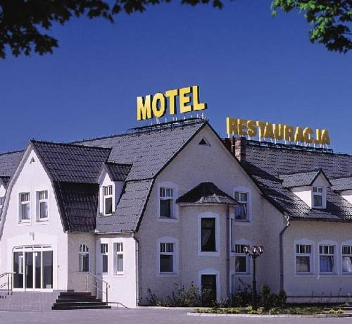 Motel Petro - Torzym