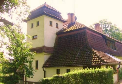 Gospodarstwo Agroturystyczne Leśniczówka - Lubin