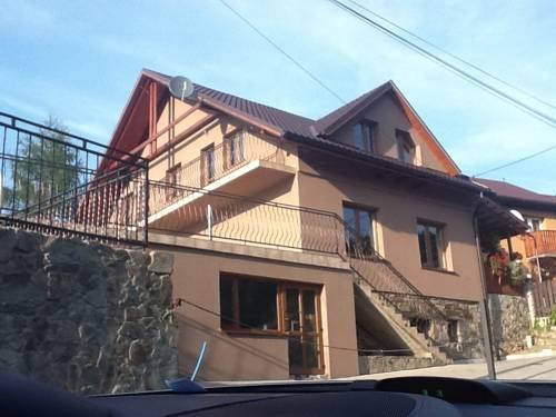 Apartmenty Maria - Tresna