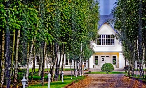Dwór Złotopolska Dolina Mansion House - Trębki Nowe