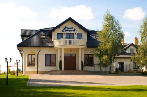 Hotel Gościniec Horyzont - Trojaczkowice