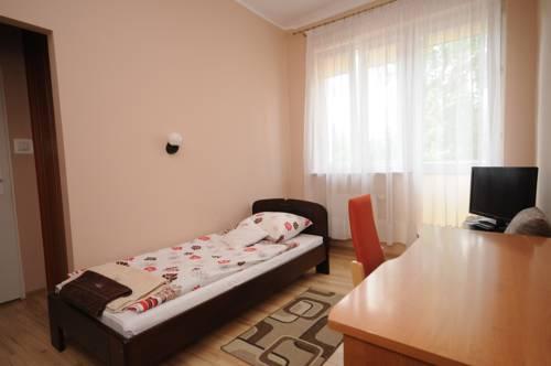 Hotel Ajaks - Trzcianka
