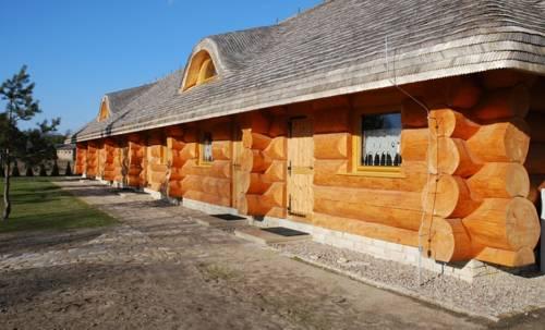 Pod Koziorożcami - Trzebiechów