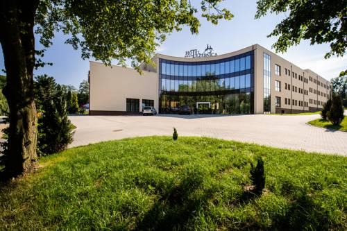 Hotel Trzebnica - Trzebnica