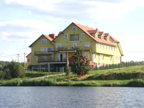 Hotel Pod Jaskółką - Tumlin-Osowa