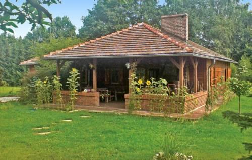 Holiday home Turawa ul. Kosciuszki II - Turawa