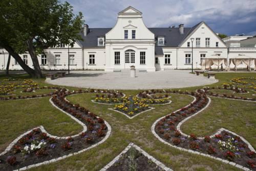Hotel Pałac Romantyczny - Turzno
