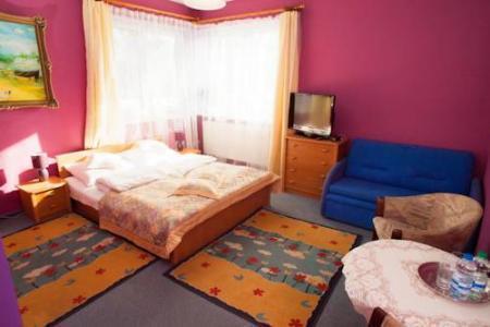 Motel Bukowiecki - Tuszyn
