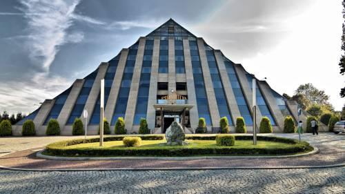 Piramida Hotel Spa & Wellness - Tychy