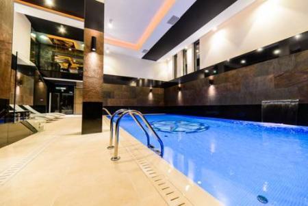 Arena Hotel Spa & Wellness - Tychy
