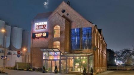 Hotel Flora - Tychy