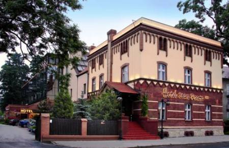 Hotel Stara Poczta - Tychy
