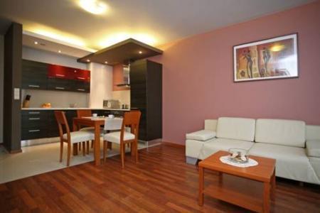 IR Apartamenty - Tychy