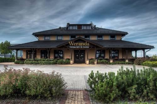 Weranda Restaurant & Rooms - Tychy