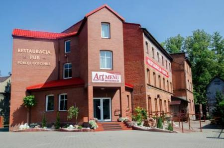 Art Hostel - Tychy