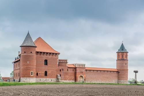 Zamek w Tykocinie - Tykocin