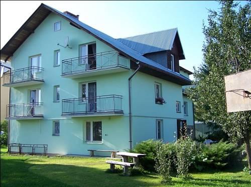 Dom Gościnny Kama - Tylicz