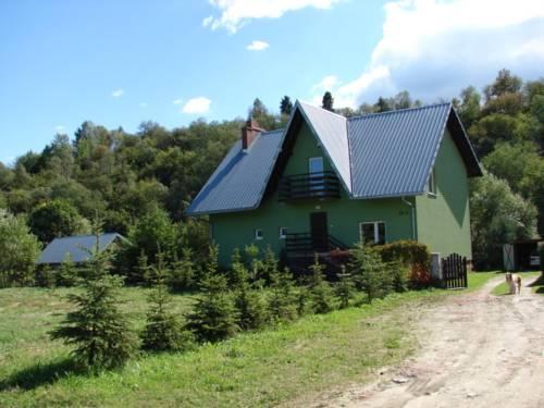 Zielony Domek - Tylicz