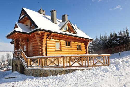 Domek na wsi - Tylicz