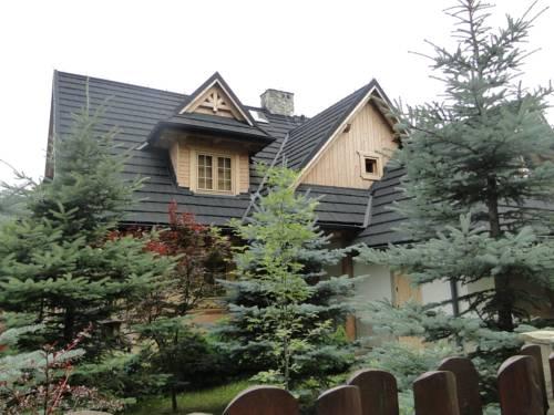 Domek w Pieninach - Tylmanowa