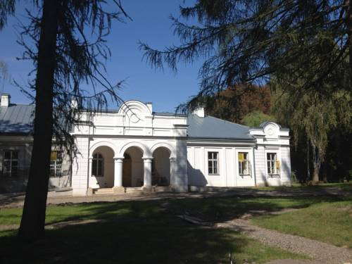 Dwór Udrycze - Apartment Teresa - Udrycze