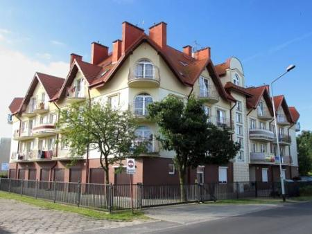Apartament BalticAparts - Unieście