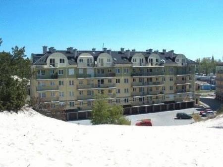 Apartamenty Victoria - Ustka