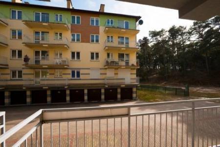 Apartamenty Sun&Snow Na Wydmie - Ustka