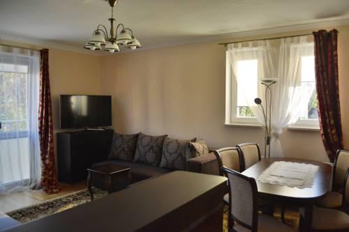 Apartament Słoneczny - Ustka