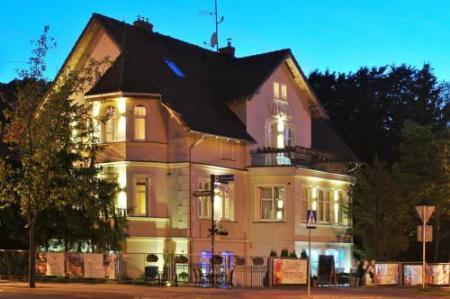 Villa Aronia - Ustka