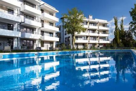 Apartamenty Ostrowski - Ustronie Morskie
