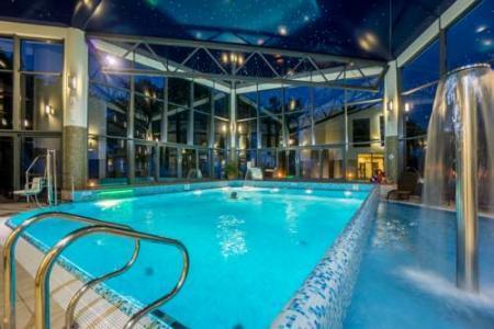 Spa & Wellness Hotel Diament Ustroń - Ustroń