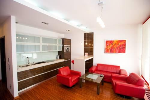 DobryApartament - Apartamenty Zeta Park - Ustroń